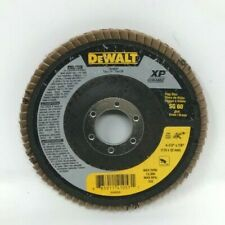 """5 Fine Surface Conditioning Flap Disc 4-1//2/"""" X 7//8/""""  KEEN Brite 55742"""