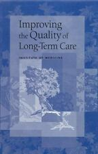 Improving the Quality of Long-Term Care-ExLibrary
