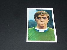 133 TERRY POOLE HUDDERSFIELD TOWN TERRIERS FKS PANINI FOOTBALL ENGLAND 1970-1971