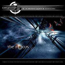 Absurd Minds - The Focus (CD)