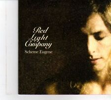 (DW477) Red Light Company, Scheme Eugene - 2008 DJ CD