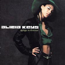 Alicia Keys - Songs In A Minor [Bonus CD] (Limited Edition 2 Discs) NEW CD