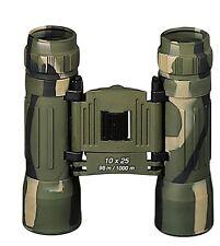Binoculars Woodland Camo Compact 10 X 25mm  10282 Rothco