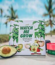 Watch me grow AvoSeedo Book Set