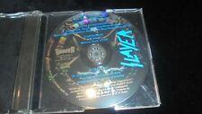 Slayer – Thunder Magazine Promo THN 0180 ITALY 1996 CD