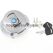 Fuel Gas Tank Cap Cover Lock Key Fit Yamaha XJ600S XJ600 S DIVERSION 92 96 98