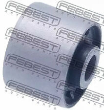 Control Arm-/Trailing Arm Bush FEBEST CRAB-033
