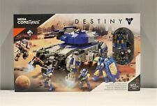 Mega Construx Destiny Goliath Tank Strike Brand New *Sealed* FFB56