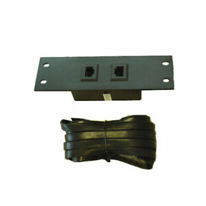 MRC 0001501 Extension Plate For Prodigy Advance, Prodigy Express or Tech 6
