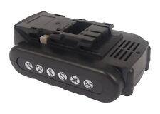 14.4V Battery for Panasonic EY7540 Cordless Impact Driver EY7540LN2S EY7541 EY9L