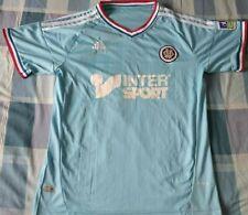 Camiseta Maillot Shirt Olympique Marseille Adidas OM Marsella Season 2012 Size M