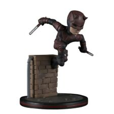 Marvel Comics Q-fig Figure Daredevil Quantum Mechanix