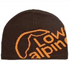 Lowe Alpine Logo Beanie Hat One Size Brownstone