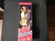 Gold & Lace Barbie-Target exclusive-1989