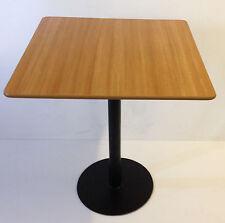 High Table Bar Table Pub High Table Poseur pedestal Bistro Banquet Square Table