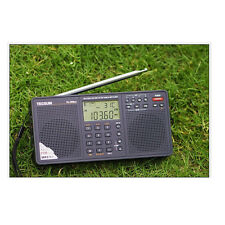 Tecsun PL-398MP Digital DSP Radio FM Stereo MW LW SW Receiver MP3 Player Radio