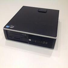 Hp Pro 6300 SFF Cpu i5-3470 3,2 GHz 4Gb DDR3 ohne HDD
