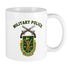 11oz mug Us Army Mp Military Police - Printed Ceramic Coffee Tea Cup Gift