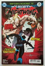 Nightwing #30 VF  Third Series  Cover A