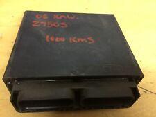 USED 2006  KAWASAKI Z750 S 1000KMS ELECTRONIC CONTROL UNIT CDI ECU 21175-0018