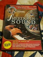 Freedom's Sound - Ultimate Resource (DVD, 2012) - Brand New