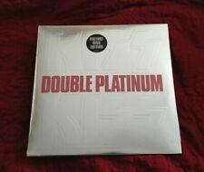 Kiss Double Platinum Picture Disc Vinyl 2 LP out Ltd Edition 2020