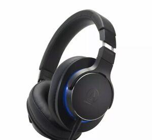audio technica ATH-MSR7 Sound Reality Portable Headphones