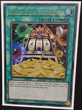 DUPO-EN064 Double or Nothing! Ultra Rare 1st Edition NM