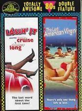 Losin It Last American Virgin 0027616081636 DVD Region 1 P H