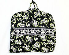 VERA BRADLEY Garment Bag in Jasmine Quilted Cotton