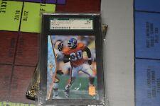 1995 Upper Deck SP #130 Terrell Davis Rookie Card sgc 92 Hall of Famer