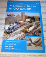 Peco No: 6 Shows You How Series: Making A Start in 00 Gauge