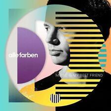 Music Is My Best Friend von Alle Farben (2016) neu + OVP