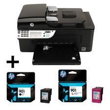 HP Officejet 4500 G510n  Drucker Scanner Kopierer Fax WLAN USB ADF Einheit