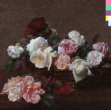 New Order POWER, CORRUPTION & LIES 180g +MP3s LONDON RECORDS New Sealed Vinyl LP