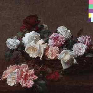 New Order POWER, CORRUPTION & LIES 180g LONDON RECORDS New Sealed Vinyl LP