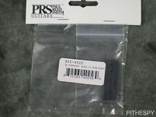 NEW PRS SE BLACK 6 STRING GUITAR NUTS PART CUSTOM ACC-4522 PAUL REED SMITH NUT