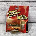 johnny lightning  60?s Sizzle 1965 Volkswagen Karmann Ghia Die-Cast #7