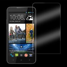 Hellfire Trading Tempered Glass Screen Protector Cover Guard for HTC Desire 616