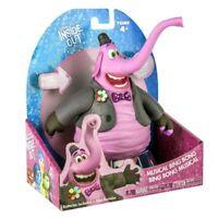 Disney Pixar Inside Out Musical Bing Bong -  Singing Toy Figure