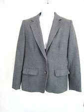 Pendleton Blazer Sport Suit Jacket Coat Pure Virgin Wool Womens 12 VTG