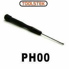 Herramienta de reparación de Apertura Destornillador PH00 Negro para Sony PlayStaion 4 PS4 Controlador