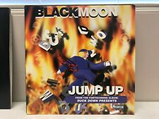 "Black Moon Jump Up / Real S**T 12"" OGC"
