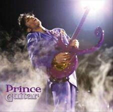 PRINCE Guitar CD Single near pristine  FREE FIRST CLASS SHIP!