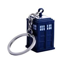 Doctor Who Tardis 8gb USB Stick Working Light Key-chain Great Gift