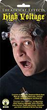 High Voltage Frankenstein Bolts Prosthetics Costume Makeup Latex Appliance NEW