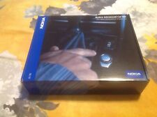 NEW IN BOX NOKIA CK-7W BLUETOOTH ADVANCED HANDSFREE CAR KIT CK 7W CK-7W GIFT.