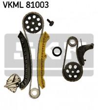 Steuerkettensatz für Motorsteuerung SKF VKML 81003