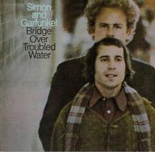 SIMON & GARFUNKEL Bridge Over Troubled Water Incl booklet with Info & lyrics NEW