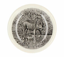 A Wedgwood World Wildlife Fund Warthog dish
